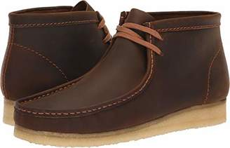 Clarks Men's Wallabee Boot Fashion