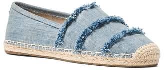 MICHAEL Michael Kors Women's Tibby Espadrille Flats
