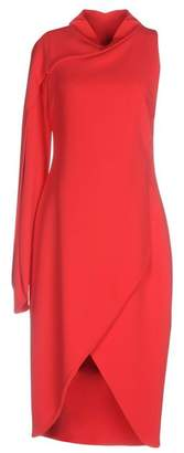 Genny 3/4 length dress