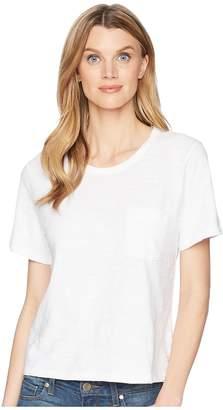 Lilla P Short Sleeve Easy Tee Women's T Shirt