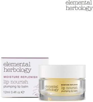 Next Womens Elemental Herbology Lip Nourish Plumping Lip Balm