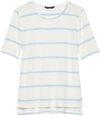 Banana Republic Luxespun Boy T-Shirt