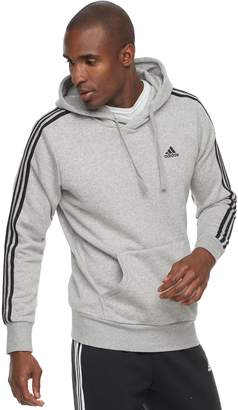 adidas Men's Essential Pullover Hoodie