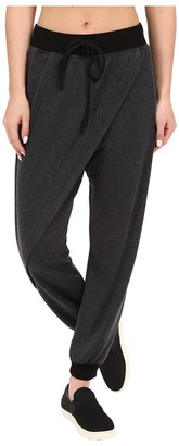 Hard Tail Wrap Over Pants $88 thestylecure.com