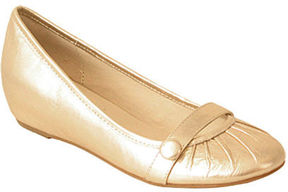 Miraa Gold Leather