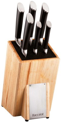 Baccarat Daisho 7 Piece Knife Block