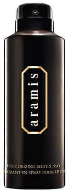Aramis Classic Deodorant Spray, 200ml