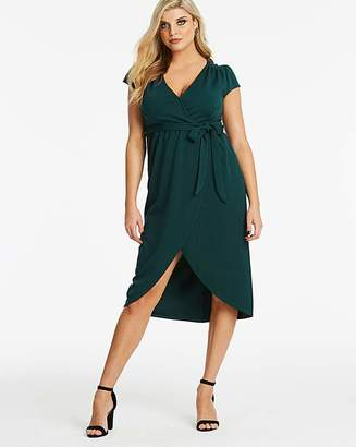83b0d500c73 Sexy Plus Size Dresses - ShopStyle UK