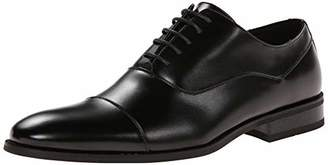 Kenneth Cole Unlisted by Men's Half Time Oxford