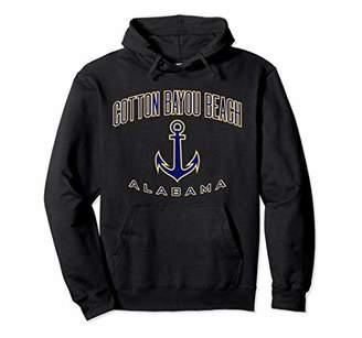 Cotton Bayou Beach Hoodie for Women & Men