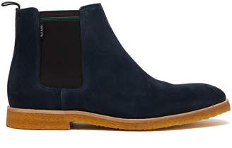 Paul Smith Andy suede chelsea boot