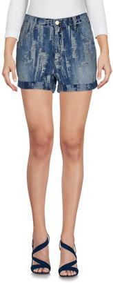 Made Gold Denim shorts