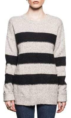 Line Tamara Striped Sweater