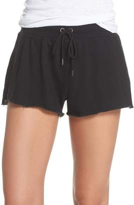 David Lerner French Terry Sleep Shorts