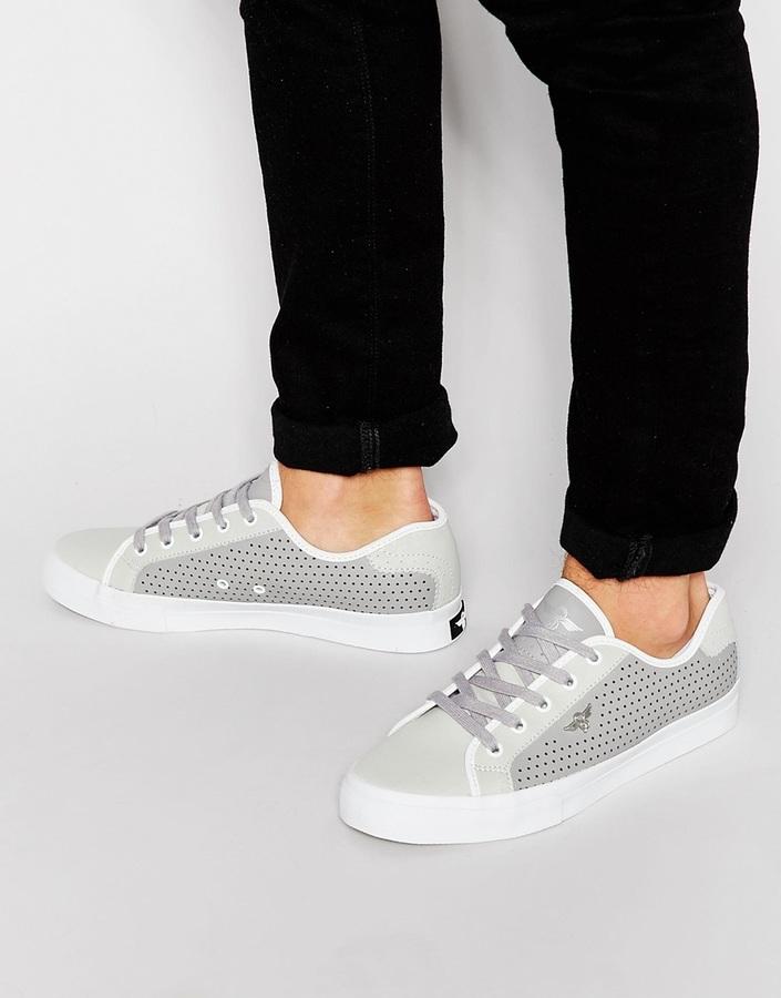 Creative Recreation Kaplan Perf Sneakers