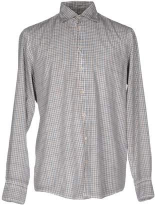Massimo Alba Shirts - Item 38675948LX