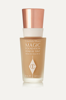 Charlotte Tilbury - Magic Foundation Flawless Long-lasting Coverage Spf15 - Shade 5, 30ml