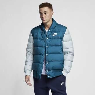 Nike Sportswear Down Fill Men's Bomber Jacket