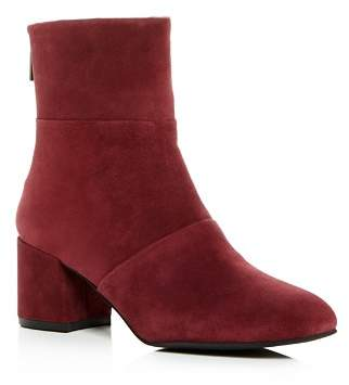 Kenneth Cole Kenenth Cole Women's Eryc Block-Heel Booties