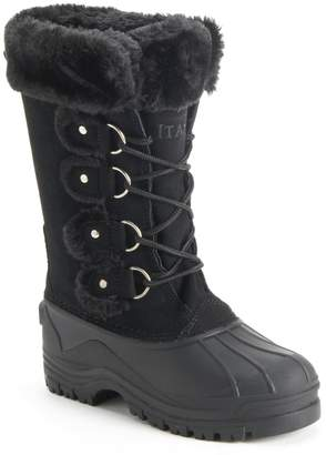 Itasca Marais Womens Waterproof Winter Boots