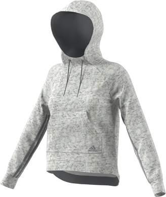 35dfbc5d8119 ... adidas Women s Sport2Street Long Sleeve Hoodie