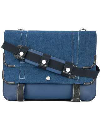 J.W.Anderson lace-up side satchel
