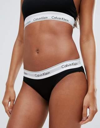 Calvin Klein (カルバン クライン) - Calvin Klein modern cotton brief