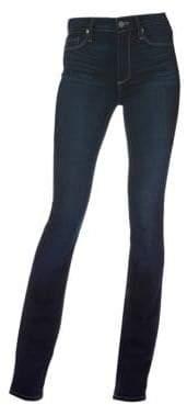Manhattan High-Rise Bootcut Jeans