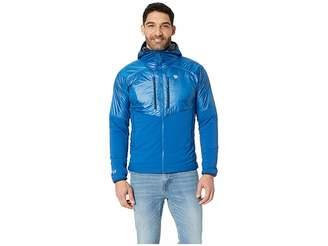 Mountain Hardwear Aostatm Hooded Jacket