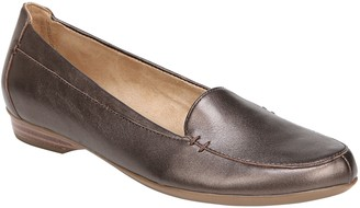 Naturalizer Lowheel Slip-On Loafers - Saban