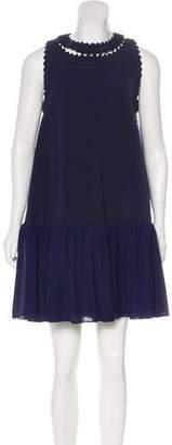 Roksanda Sleeveless A-Line Dress