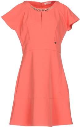 Blumarine FOLIES Short dresses