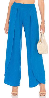 Bobi Seaside Linen Pants
