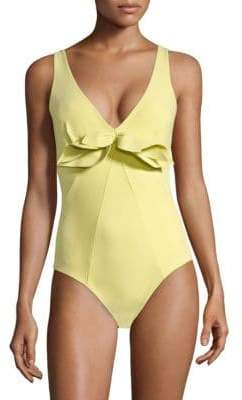 Chiara Boni Daynette One-Piece Swimsuit