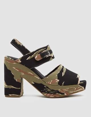Rachel Comey Doya Platform Sandal