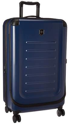 Victorinox Spectra Large Expandable Carry on Luggage