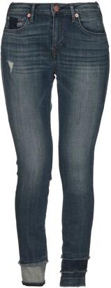 True Religion Denim pants - Item 42697142UQ