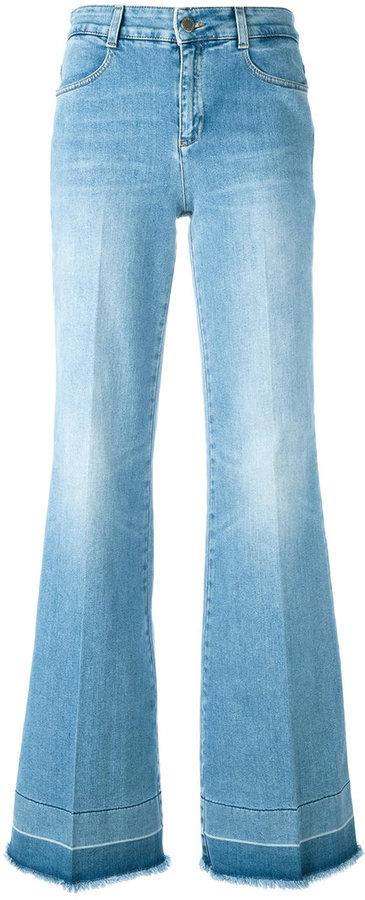 Stella McCartneyStella McCartney 70's flared jeans