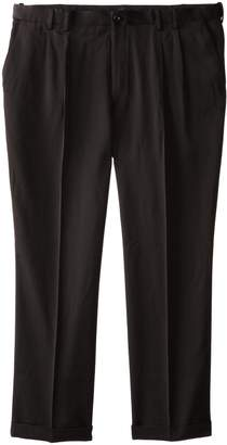 Izod Men's Big and Tall Ultimate Traveller Pant