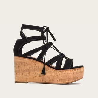 The Frye Company Heather Gladiator