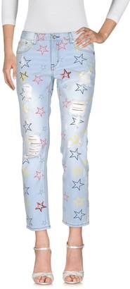 Silvian Heach SH by Denim pants - Item 42584319UR