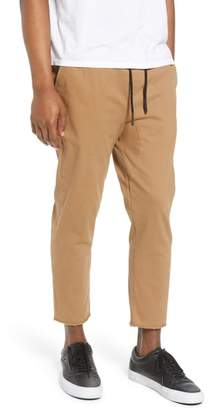 LIRA Vacation Slim Fit Crop Pants