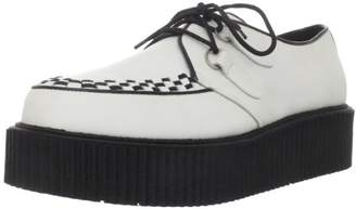 Pleaser USA Men's Creeper-402/W/LE Loafer