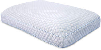 JCPenney SENSORPEDIC SensorPEDIC Regal Gusseted Bed Pillow with Gel