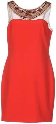 Marchesa Short dresses