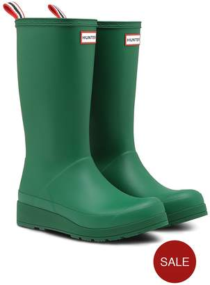 Hunter Play Tall Wellington Boot