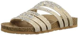 Not Rated Women's Very Bushey Slide Sandal