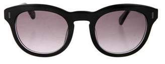 Marc by Marc Jacobs Round Tinted Sunglasses