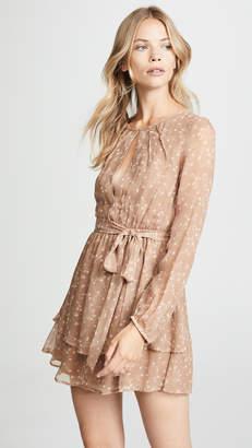 Rahi Daybird Keyhole Dress