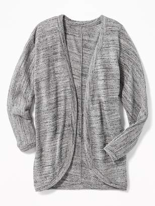 Old Navy Open-Front Cocoon Cardi for Girls